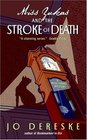 Miss Zukas and the Stroke of Death (Miss Zukas, Bk 3)