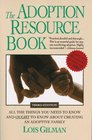 The Adoption Resource Book
