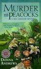 Murder with Peacocks (Meg Langslow, Bk 1)