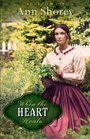 When the Heart Heals (Sisters at Heart, Bk 2)
