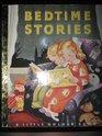 Bedtime Stories (A Little Golden Book)