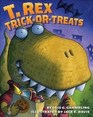T Rex Trick-Or-Treats