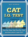 Cat IQ Test: Fun for You, Fun for Your Pet. How Smart Is Your Cat?