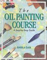 The Oil Painting Course