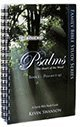 Psalms Study Guide The Book of Psalms the Heart of the Word