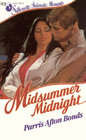 Midsummer Midnight (Silhouette Intimate Moments, No 113)