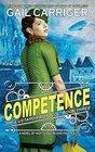 Competence Custard Protocol