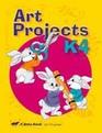 Abeka Art Projects K4