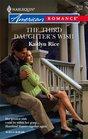 The Third Daughter's Wish (Heartland Sisters, Bk 3) (Harlequin American Romance, No 1119)