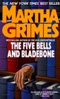 The Five Bells and Bladebone  (Richard Jury, Bk 9)