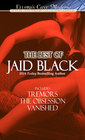 The Best of Jaid Black Tremors / The Obsession / Vanished