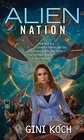 Alien Nation (Katherine 'Kitty' Katt, Book 14)