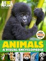 Animal Planet Animals A Visual Encyclopedia