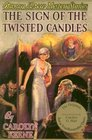 Sign of the Twisted Candles #9 (Nancy Drew (Hardcover))