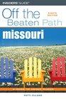 Missouri Off the Beaten Path 8th