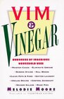 Vim  Vinegar Hundreds of Ingenious Household Uses