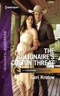 The Billionaire's Colton Threat