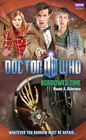 Borrowed Time (Doctor Who: New Series Adventures, No 48)