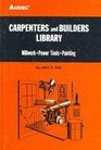 Carpenters and Builders Library No 4  Millwork Power Tools Painting