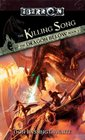 The Killing Song: The Dragon Below, Book 3 (The Dragon Below)