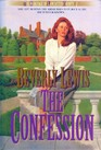 The Confession (Heritage of Lancaster County, Bk 2) (Large Print)