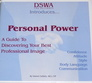 Personal Power: A Guide to Discovering Your Best Professional Image (Audio CD)