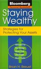 Staying Wealthy Strategies for Protecting Your Assets