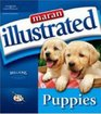 Maran Illustrated Puppies