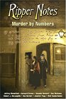 Ripper Notes Murder by Numbers