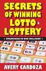 Secrets of Winning Lotto  Lottery