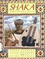 Shaka King of the Zulus