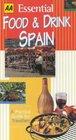 AA Essential Food  Drink Spain