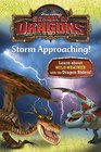 School of Dragons 3 Storm Approaching