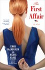 The First Affair A Novel