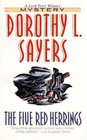 The Five Red Herrings (Lord Peter Wimsey, Bk 7)