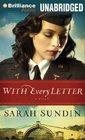 With Every Letter A Novel