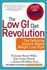 The Low GI Diet Revolution The Definitive Science-Based Weight Loss Plan