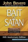 The Bait of Satan Living Free from the Deadly Trap of Offense