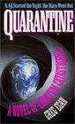 Quarantine (Subjective Cosmology Cycle, Bk 1)