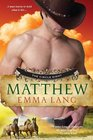Matthew (Circle Eight, Bk 1)