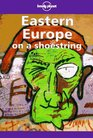 Lonely Planet Eastern Europeon on a Shoestring