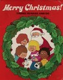 Merry Christmas Things to Make and Do