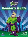 Star Reader Year 3 Readers Guides