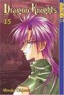 Dragon Knights (Dragon Knights (Graphic Novels)), Vol. 15 (Dragon Knights (Graphic Novels))