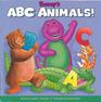 Barney's Abc Animals : Abc Animals (Barney)
