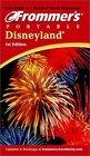 Frommer's Portable Disneyland