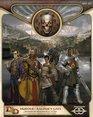 Murder in Baldur's Gate Sundering Adventure 1