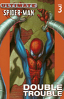 Ultimate Spider-man Double Trouble