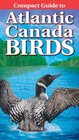 Compact Guide to Atlantic Canada Birds