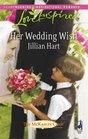 Her Wedding Wish (McKaslin Clan, Bk 6) (Love Inspired, No 447)